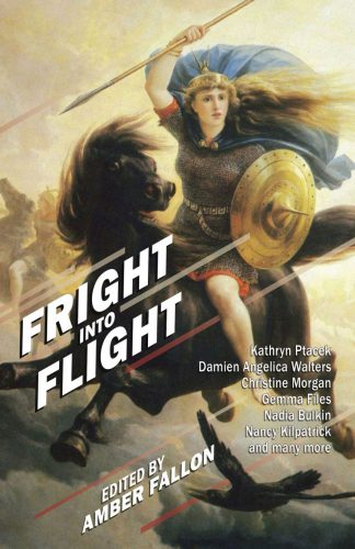 fright into flight, thlush a lum, rebecca gomez farrell