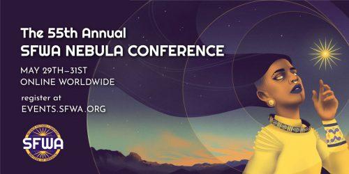 SFWA, Nebula, Nebulas, conference