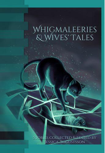 Whigmaleeries & Wives' Tales, hobgoblin, rebecca gomez farrell, jayhenge