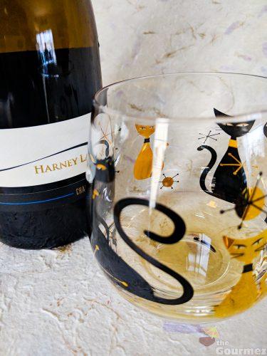 harney lane, wines, vineyards, lodi wine, chardonnay, tasting notes, wine reivew, 2017