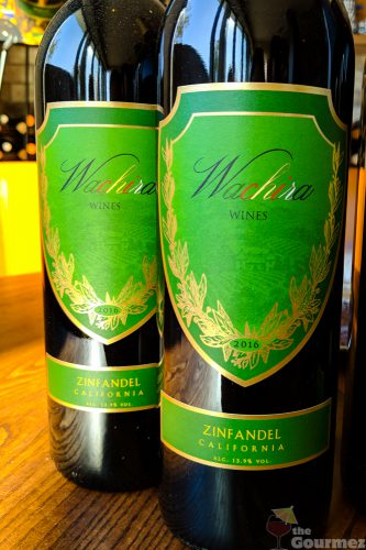 wachira wines, wachira, kenyan wine, oakland, wine sellar, california grapes, tasting notes