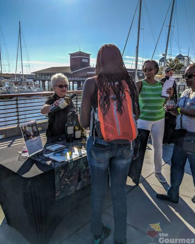 jack london square, wine walk, wine tasting, oakland