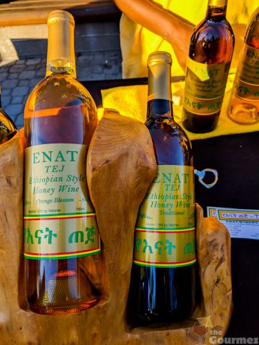 enat, tej, enat winery, honey wine, ethiopian wine, mead