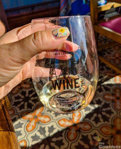 oakland, jack london square, wine walk, muscat, wachira wines, dyafa