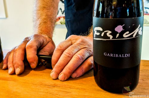 wine road, sonoma, sonoma county, frick winery, wine, tasting room, garibaldi, harvest hands