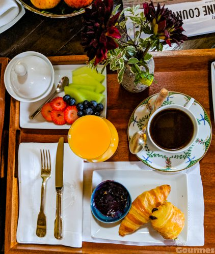 Jordan Winery, breakfast, winery chateau, inn, guest room, wine country, wine travel