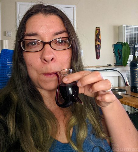 the gourmez, rebecca gomez farrell, port sipper, port, port review, tasting notes