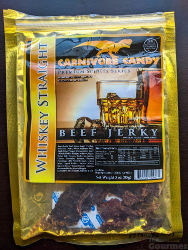 manly man, manly man co, beef jerky, jerky, meat bouquet, jerky bouquet, gift box, review, carnivore candy, whiskey straight