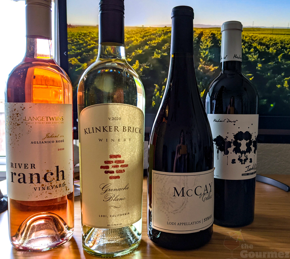 30 Years of the Lodi Winegrape Commission